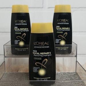 LOREAL   Total Repair 5 Shampoo